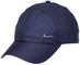 Nike H86 cap Metal Swoosh, Cappellino da Baseball Unisex Adulto, Ossidiana/Argento, Taglia...