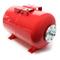Vaso di espansione acciaio non legato 50l Serbatoio a membrana Idrosfera impianto idrico d...