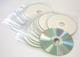 Traxdata-20 dischi Ritek full face Printable Inkjet HQ-Porta CD in plastica, 52 x speed