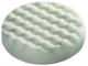 Festool 202014 - Confezione da 5 spugne bianche lucidanti, 150 x 30 mm
