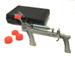 Sagittario Lanciapiattelli piccola a sgancio manuale a pistola