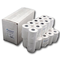 "EPOSGEAR Rotoli di carta termica per lettore di carta di credito PDQ ""Ingenico"", per stamp..."