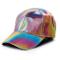 Nofonda Berretto da Baseball Arcobaleno, Cappello/Berretto Mart McFly da Ritorno al Futuro...