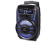 Trevi XFEST XF 450 Altoparlante Amplificato Portatile con Trolley, Mp3, USB, Bluetooth e B...