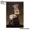 Siyushop Shining Ark: Velvet PVC Figure- Decorazione Domestica Desktop Decorazione - Alta...