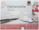 Hahnemühle - Cartone per acquerelli Expression, 100% cotone, opaco, 300 g/m2, 24 x 30 cm,...