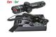 CursOnline® Puntatore Laser di Precisione per Fucile Pistola Caccia Softair Tiro di Colore...