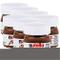 Nutella Ferrero piccolo mini design vetro Set da a 25G, pane aufstrich, Noce nugat Crema,...