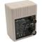 Amplificatore Retro Tv Segnale Antenna, Regolabile, Guadagno 20Db, 1 Canale