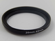 vhbw Adattatore per filtro step UP in metallo 39mm-42mm nero per Voigtländer Color Skopar...