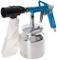Silverline 372673Recirculating Sandblasting kit (pezzi) 03–bar (43–58PSI)