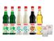 Drink della tradizione Italiana Zero + Toschi 560 ml
