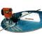CMT Orange Tools CMT3000-Sagoma per fresatura di elipses circulos e