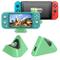 FASTSNAIL - Caricabatterie per Nintendo Switch/Switch Lite, portatile, mini supporto di ri...