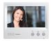 """BTicino 315511 Kit Video con 4 Fili Monofamiliare, Display da 7"""", Grigio"""