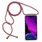 2ndSpring Cover con Collana Compatibile con Huawei Mate 20 PRO,Case con Laccio per Il Coll...