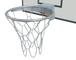 Generico Canestro Basket regolamentare, in Acciaio zincato a Caldo, Modello ultraresistent...
