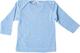 Cosilana–Maglietta per neonati e bambini, a maniche lunghe, 45% cotone biologico, 35% la...