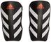 Adidas Everlite, Protection Gear Uomo, Black/White/Solar Red, XL