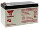 Yuasa NPW45-12 - Batteria piombo-acido da 8,5 Ah, 12 V