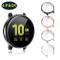 FASTSNAIL Cover per Samsung Galaxy Watch Active 2 40mm [4Pezzi] Custodia Piena Copertura C...