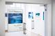 Durable 499723 - Duraframe Poster, Cornice Espositiva Adesiva, Formato Poster, per Superfi...
