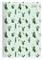 """Agenda Giornaliera 2020 Style """"Cactus """" 15x21 cm"""