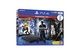 Playstation 4 Slim 500GB F Chassis + Rachet & Clank + The Last Of Us (Remastered) + Unchar...