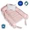 riduttore lettino neonato antisoffoco - riduttore culla per neonato materassino ergonomico...