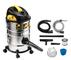 LAVOR Aspiratore Multifunzione KOMBO 4 IN 1 - 1200 Watt max, 18 kPa, 30 litri/secondo, Cap...