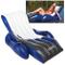 Intex 58868 - Chaise Longue Sport, 180 x 135 cm