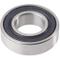 UBC Bearing S6205 2RS Cuscinetto a sfere radiale a gola profonda Ø foro 25 mm Diam. est. 5...