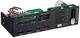 """SilverStone SST-FP59B - pannello frontale multifunzione da 5.25"""" alu. con lettore di Memor..."""