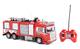 World Tech Toys- Camion dei Pompieri radiocomandato 34980, Rosso