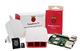 UCreate Raspberry Pi 3 Model B+ - Starter kit da tavolo, 16 Gb, colore: Bianco