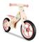 Lalaloom SPRING BIKE - Bicicletta senza pedali bambini in legno colore rosa bicicletta equ...