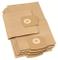 Proxxon Filtri in carta per polveri sottili per CW-matic, 5 pezzi