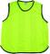 Ronex Sports Pettorine de Allenamento - Adulto - Confezione da x10 (Verde Fluorescente, Ad...