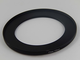 vhbw Adattatore Metallico Step UP per Filtri 77mm-105mm Nero per Fotocamera Sigma 50 mm F1...