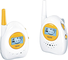 Beurer BY 84 Babyphone con Modalità ECO+, Bianco