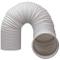 Tubo flessibile di scarico per condizionatore d'aria portatile con diametro 5.9in, adattam...