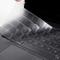 EooCoo Copritastiera Ultrasottile Compatibile con 2020 MacBook PRO 13 Pollici A2289 A2251...