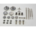 Tamiya 309400028 - Borsa differenziale BH1-BH10 56314, Modellbauzubehör