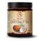 Olio di Cocco non Raffinato 100ml - Naturale e Puro al 100% - Olio Cocos Nucifera - Spremi...