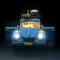 LIGHTAILING Set di Luci per (Maggiolino Volkswagen) Modello da Costruire - Kit Luce LED Co...