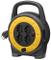Vimar 0P32702 Avvolgicavo 10A (Piccola) 4 uscite universali, con Interruttore di Protezion...