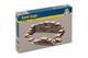 Italeri 0406 - Sandbags Model Kit  Scala 1:35
