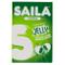 Saila - Jelly Confetti Alla Menta 40 g Cadauno, Box Da 16 Astucci