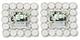 Price's Candles 021961D - Candele profumate al gelsomino, confezione da 50
