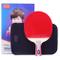 Racchetta da ping pong a 5 stelle All-Round, una combinazione di difesa e attacco a 5 stra...
